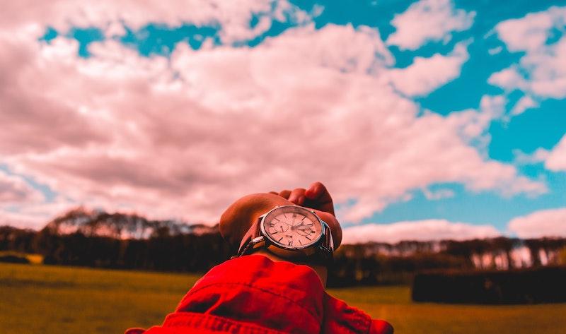 Nature's Rhythms: The Ayurvedic Clock