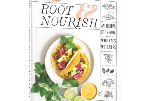 Root and Nourish—Cover Reveal!