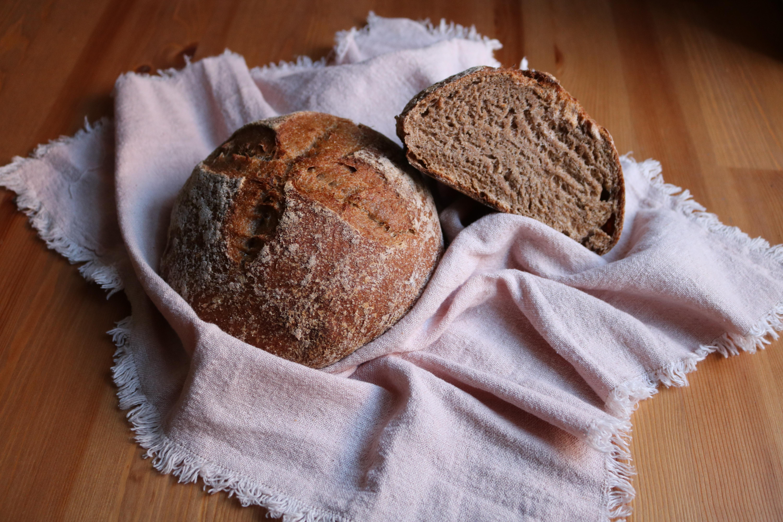 Rising: A Healing Journey Through Sourdough Bread
