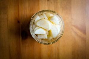 daikon-radish-pickle